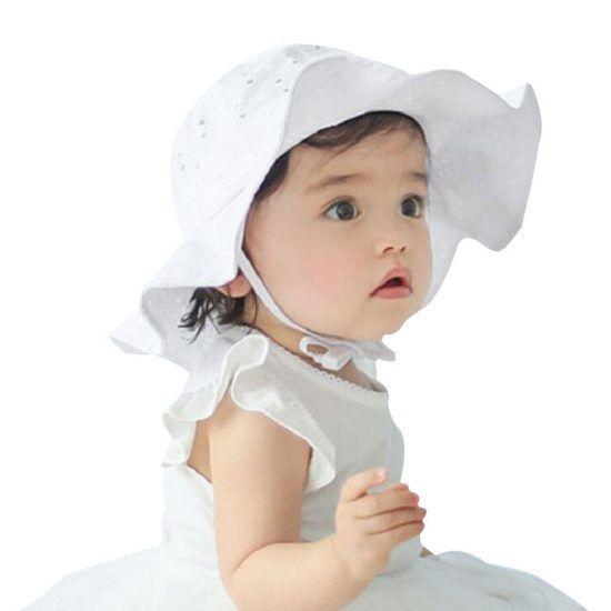 Toddler-Girls-Sun-Hat-Accessories-Kids-Summer-Cotton-Bucket-Hat-Children-Sun-Hat-Girls-Brim-Beach