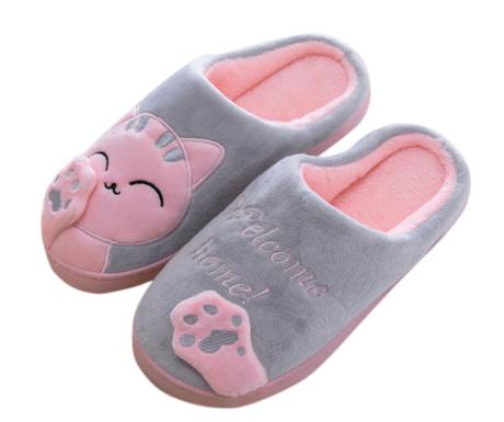 Zapatillas de casa suaves