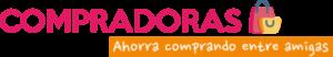 Logotipo de compradoras